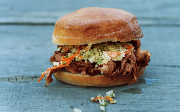 pulled-pork-sandwich